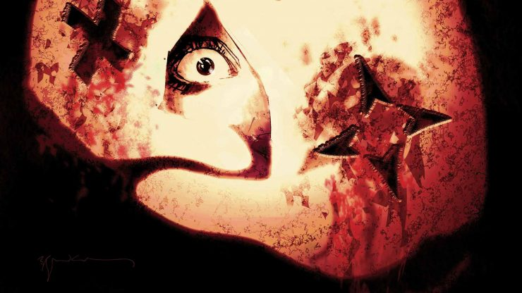 CW Orders a Survivors' Club Series, Based on Vertigo Comic Book