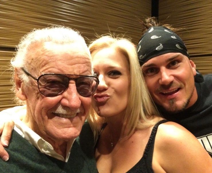 Sideshow Remember Stan Lee