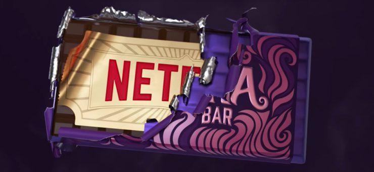 Netflix Announces Roald Dahl Animated Collection
