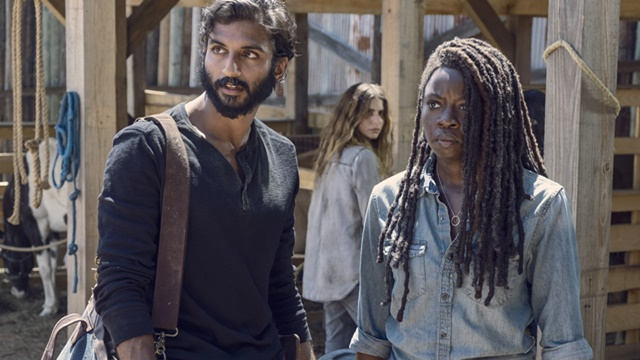 The Walking Dead Season 9 To Feature Flashbacks