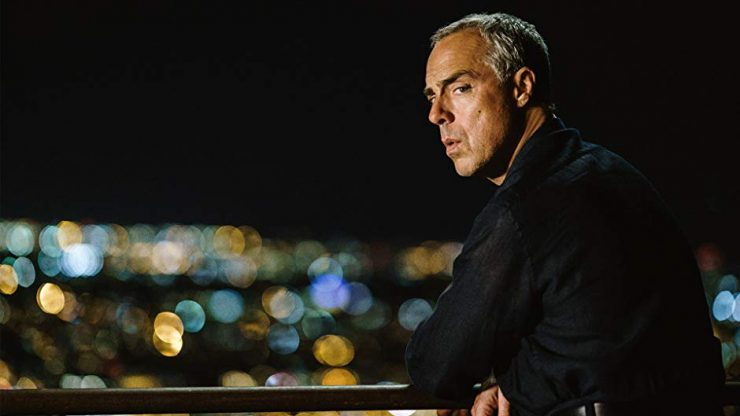 Amazon Studios Renews Bosch for Season 6