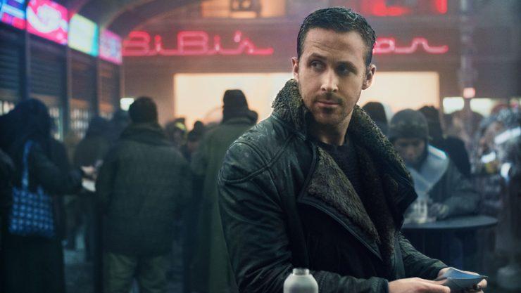 Blade Runner Anime in Development