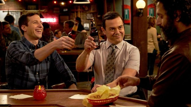 Brooklyn Nine-Nine Gets NBC Premiere Date