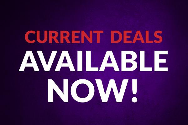 Current deals!