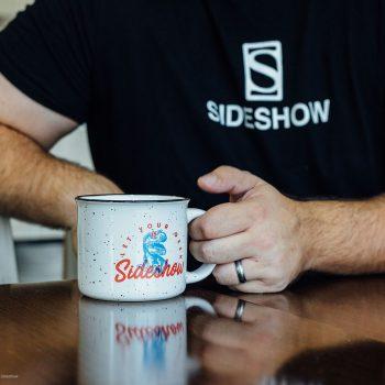 Dino – Let Your Geek Sideshow Mug