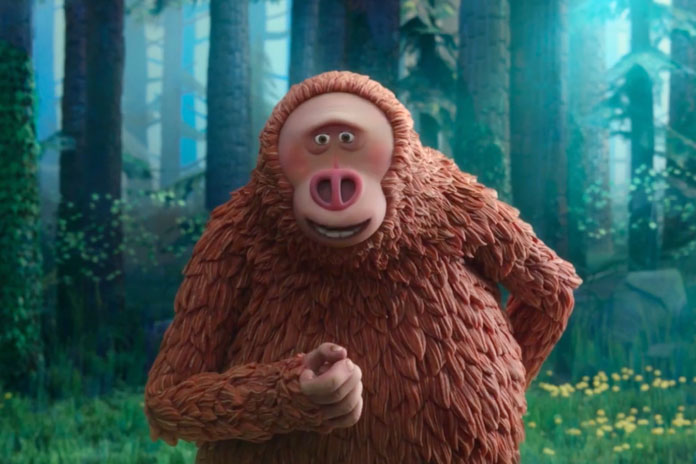 Laika Debuts Missing Link Trailer