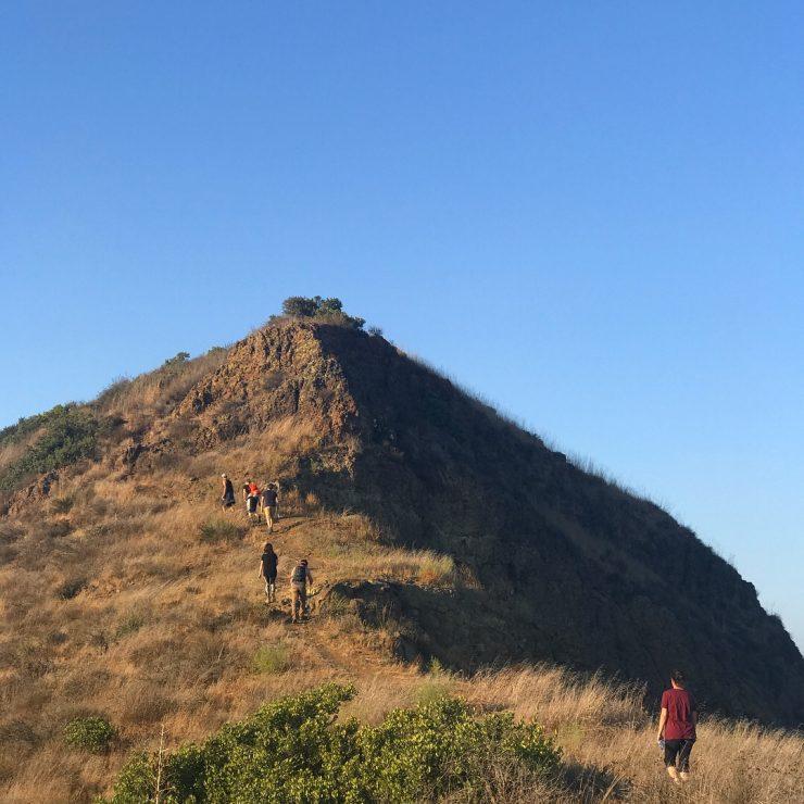 Sideshow's Week in Geek- Group Nature Hikes!