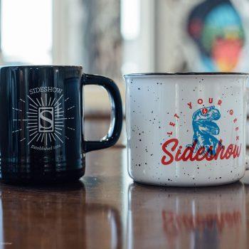 Sideshow Est. 1994 Mug