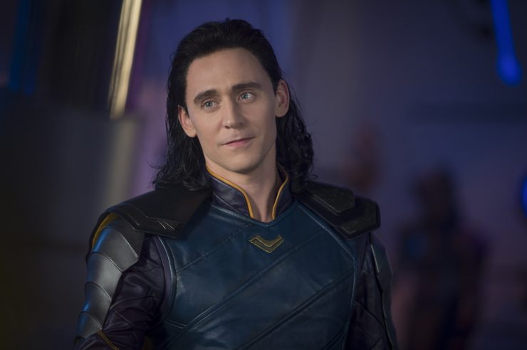 Disney+ Streaming to Feature Loki Series