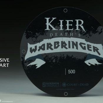 Kier Premium Format Figure