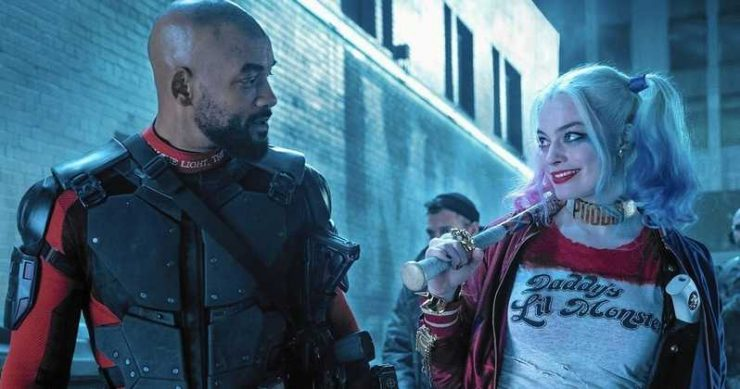 Harley Quinn and The Joker: Match Made in Hell