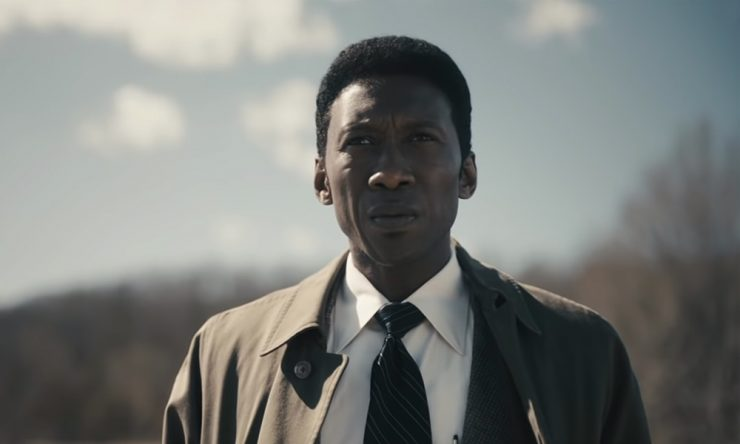 HBO Releases True Detective Season 3 Trailer