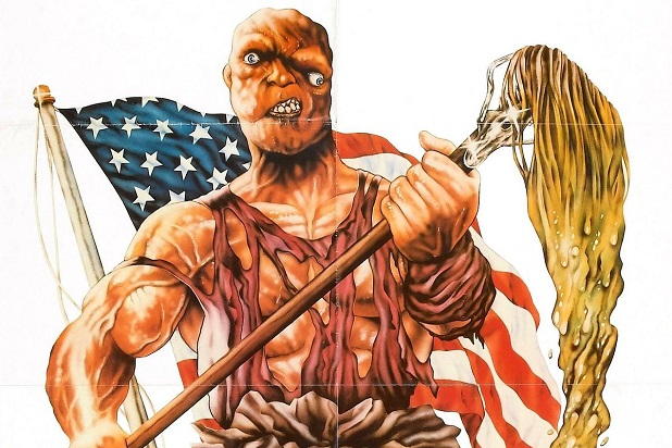Legendary Entertainment to Reboot The Toxic Avenger