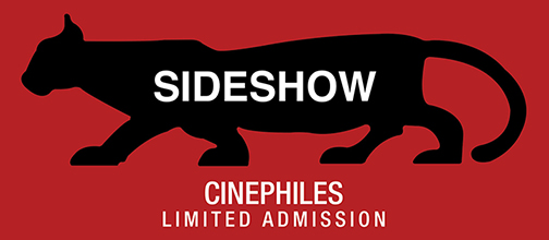 Sideshow Cinephiles