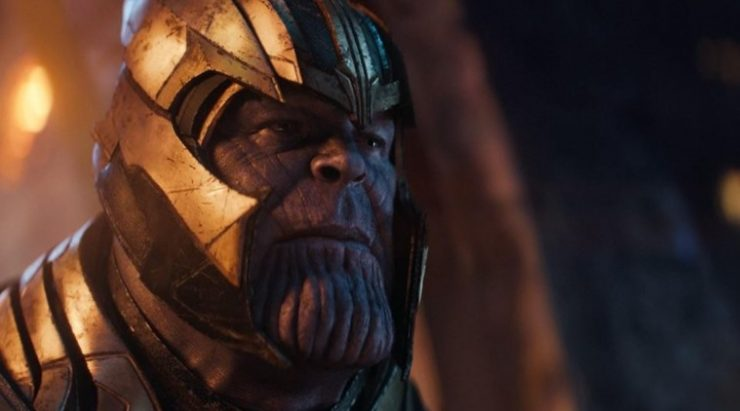 See the Official Avengers 4 Trailer – Endgame – Here!