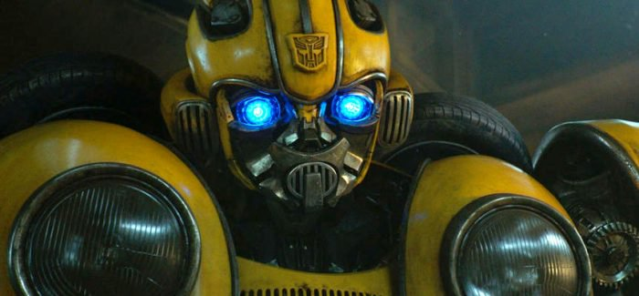 Paramount Releases Final Bumblebee Trailer