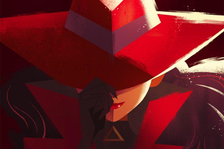 Netflix Announces Animated Carmen Sandiego Series Premiere