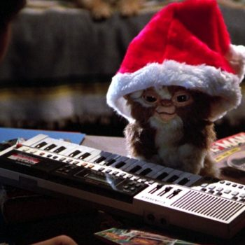 Gremlins- The 10 Best Christmas Horror Movies