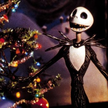 The Nightmare Before Christmas- The 10 Best Christmas Horror Movies