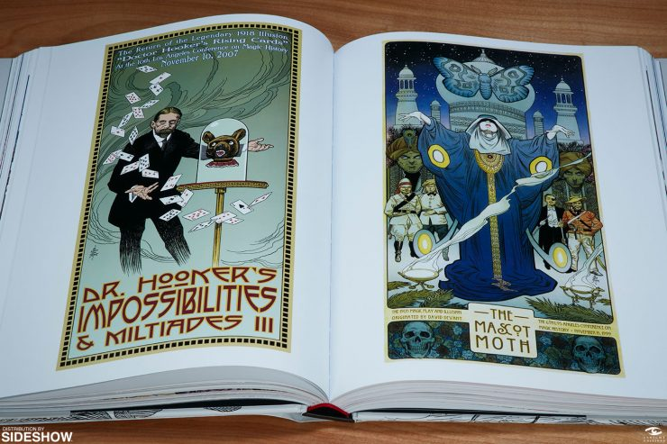 Experience the Fantastic Worlds of William Stout's Artwork in New Insight Editions Volume