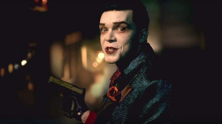 "FOX Releases New ""Movie Trailer"" for Gotham Season 5"