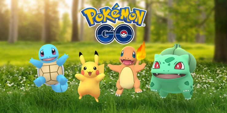 Sideshow's Week in Geek- Pokemon Go
