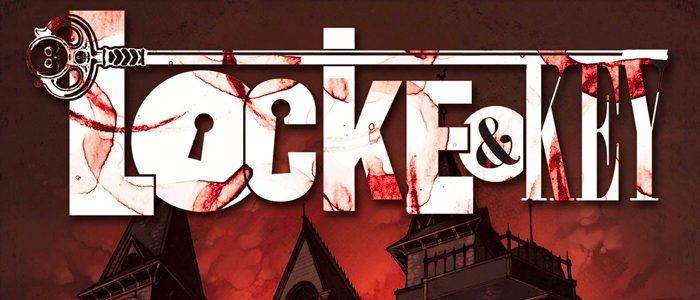 Netflix Casts Locke and Key Main Stars