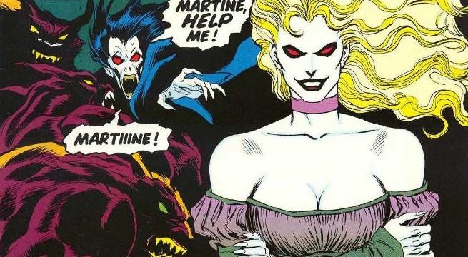 Adria Arjona in Talks for Morbius Lead Female Role