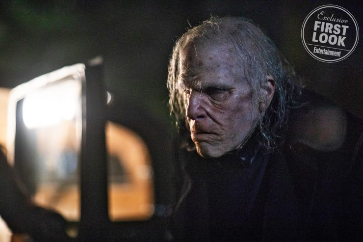 First Look at Zachary Quinto in NOS4A2