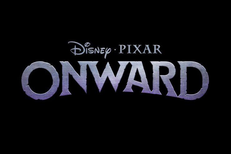 Pixar Reveals Onward Cast and Plot Details