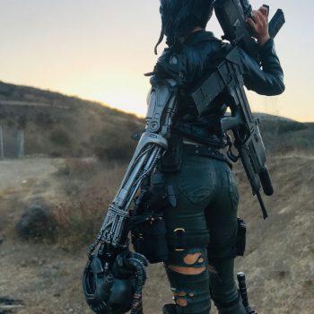 Behind the Scenes of the Rebel Terminator Premium Format Figure