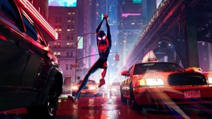 Sony Producer Confirms Spider-Verse Sequel Plans, Spider-Women