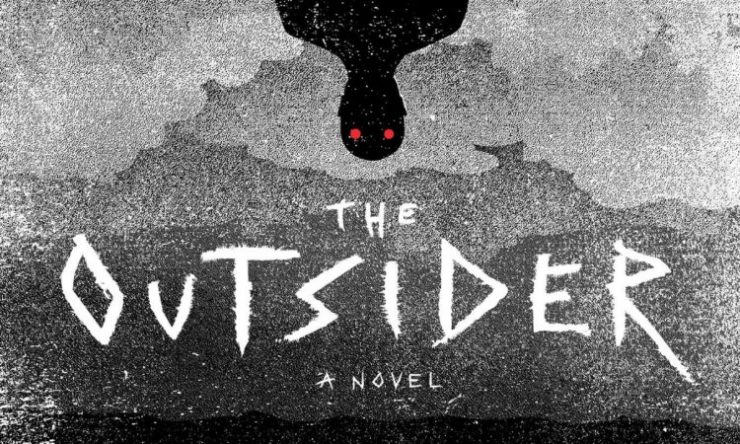 HBO Orders Stephen King's The Outsider to Series