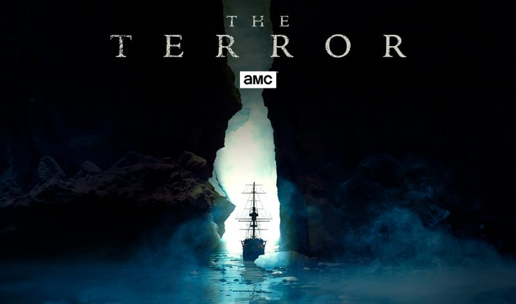 George Takei to Star In, Consult on The Terror Season 2