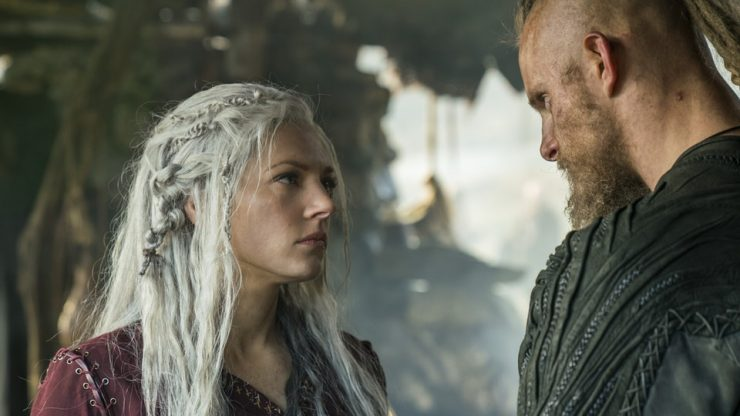 History Channel's Vikings to End at Season 6, Spinoff Planned