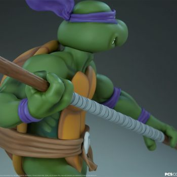 Donatello Statue by PCS Collectibles