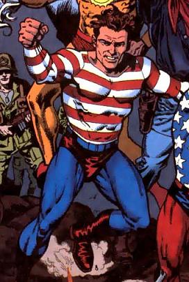 Luke Wilson Joins Stargirl Cast as Pat Dugan AKA Stripesy