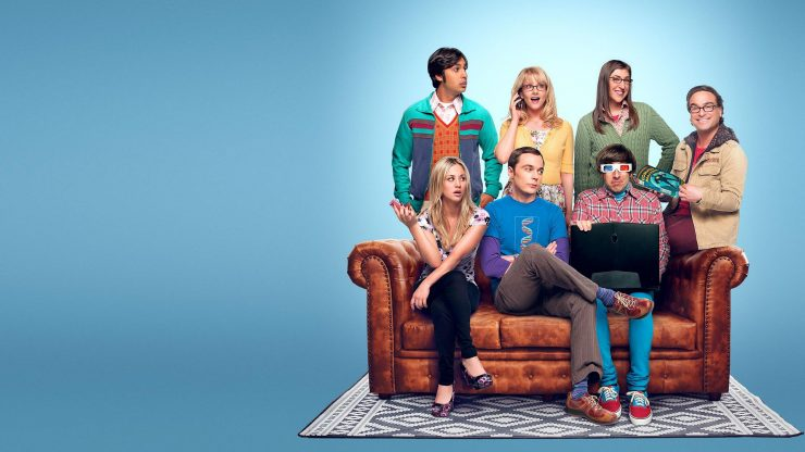 Big Bang Theory Season 12 Adds Kal Penn and Sean Astin