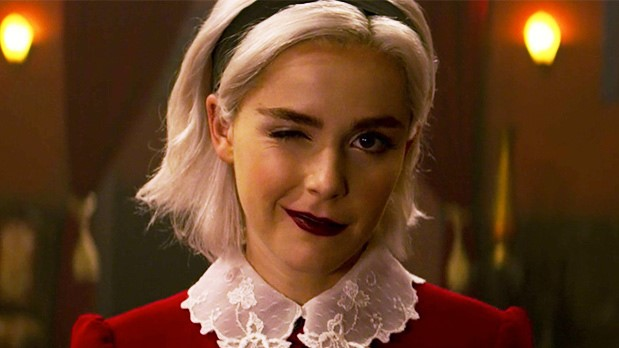 Chilling Adventures of Sabrina- Best Season 1 Moments