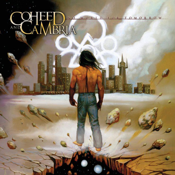 Coheed & Cambria- 7 Geeky Bands