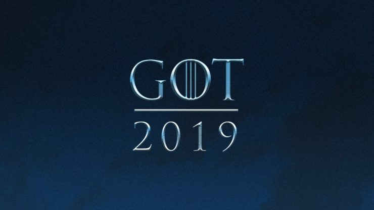 HBO Drops 2019 Television Lineup Teaser
