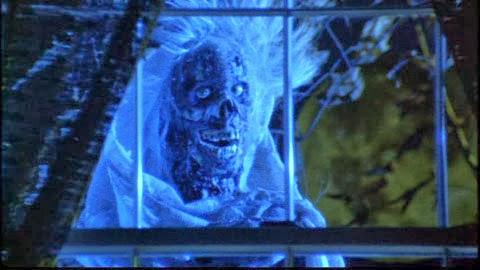 "Creepshow Anthology Adapting Stephen King's ""Survivor Type"""