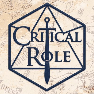 Sideshow's Week in Geek- Critical Role Live