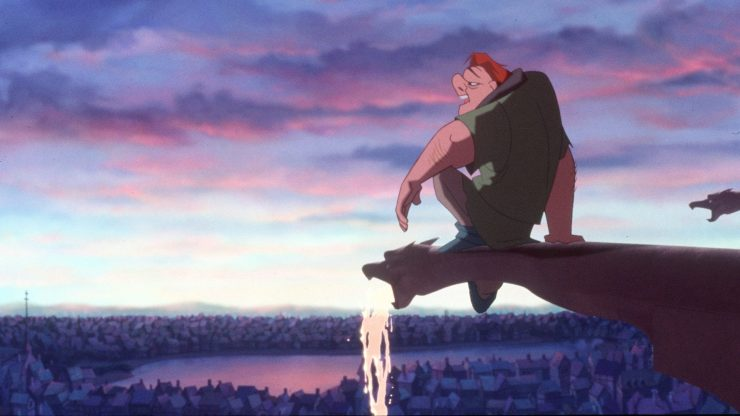 Disney Developing a Live-Action Hunchback of Notre Dame Remake
