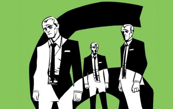 "Amazon Studios Developing Drama Based on Image Comics ""Six"""
