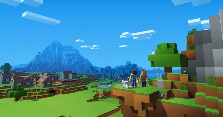 Minecraft Movie Finds its Writer/Director