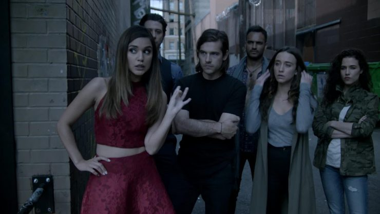 Syfy Renews The Magicians for Season 5