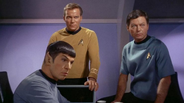 Star Trek- The Original Series