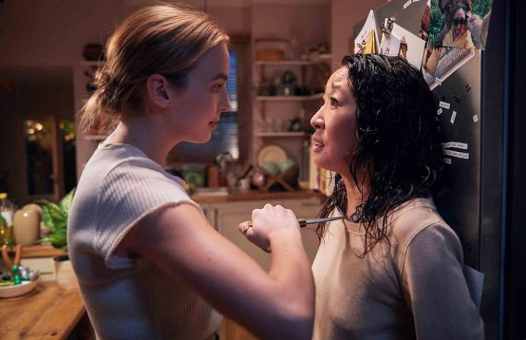 BBC America Announces Killing Eve Season 2 Premiere