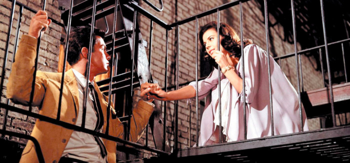 Steven Spielberg's West Side Story Finds Main Cast